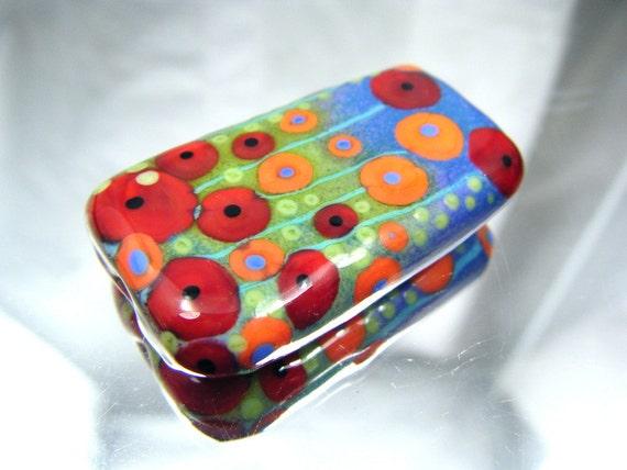 Moogin beads - custom listing