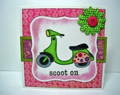 Scoot On