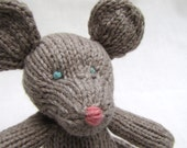 ALSAP Mouse PDF - (As Little Sewing As Possible)