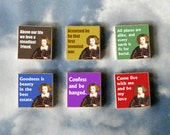 Christopher MARLOWE Magnet Gift Set