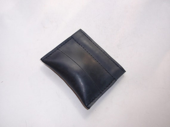 Recycled Rubber Change Purse