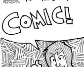 not quite An Hourly Comic