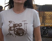 Rock Hemp for Her in Oatmeal, because it's better for the Earth... size SMALL
