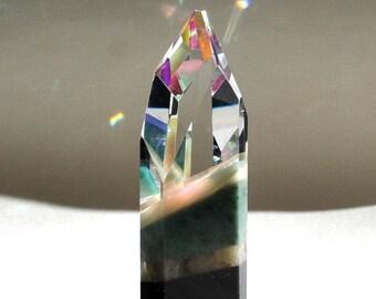 Stone Crystal Prism