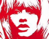 Red Bardot (Original)