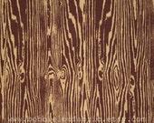 Joel Dewberry - Woodgrain in Bark