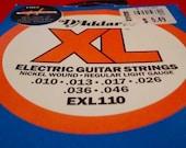 Destash - Guitar Strings - RESERVED for PluckingPendants