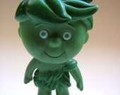 Vintage Jolly Green Giant Sprout Doll