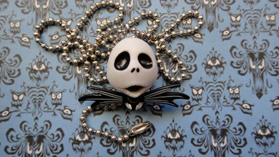 Super Cute Jack  Necklace