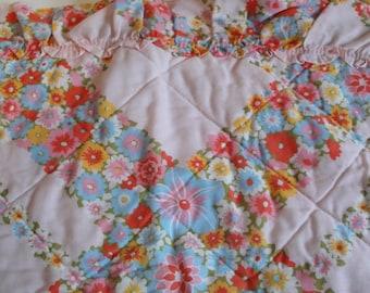 Bed Skirt And Sham Etsy