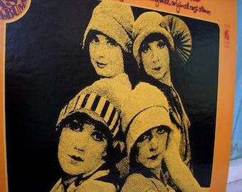 The Boyfriend - Original Cast - Roaring 20s - Stage Play - 1954 - LP - Record - Album - Vintage Vinyl - Boyfriend - Girls - Girl - Ladies