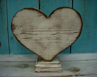 Wooden Heart - What Wood Your Heart Love