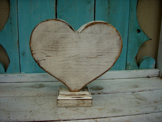 Wood Heart - What Wood Your Heart Love