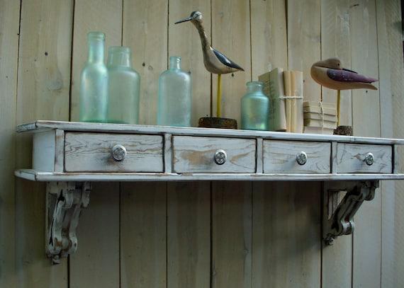 Floating Shelves -  Mantel - Home Decor - Wet Bar - Shelf - Rustic Home Decor - Shelf - 44.5 long x 14 high x 9.25 deep - Wood