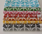 mix pack - YOU CHOOSE WHICH FABRIC - 3 pieces of screen printed fabric