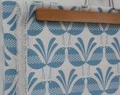 Belbird Design - Duck Egg - Hand Screen Printed Fabric