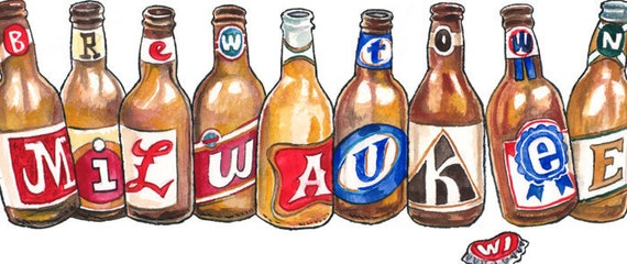 Image result for Milwaukee Beers
