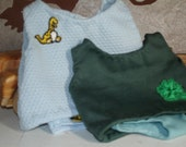 Underwear Set for Gregor or Sasha READY TO SHIP