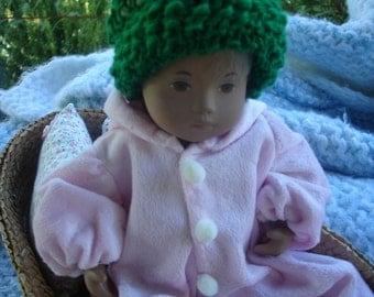 Snowsuit for Sasha Baby