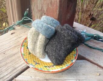 100% Wool Socks