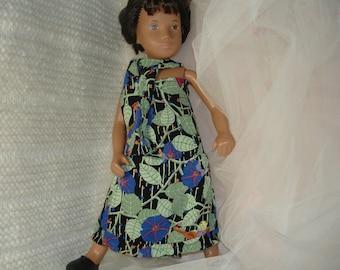 Glimmers of the Past - Sasha Sun Dress