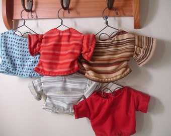Classic Knit T Shirt