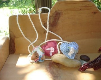 Take My Heart  Necklace