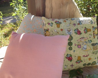 Scented Pillows