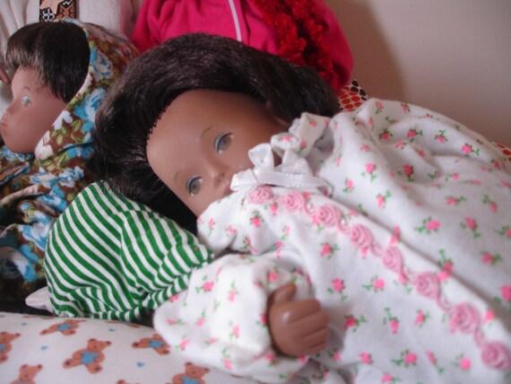 BABY BUNTING or Sleep Sack