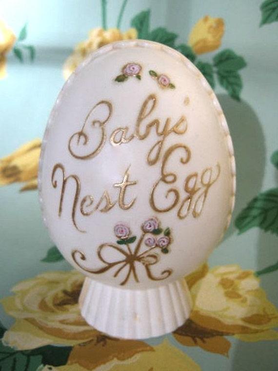 nest egg letters