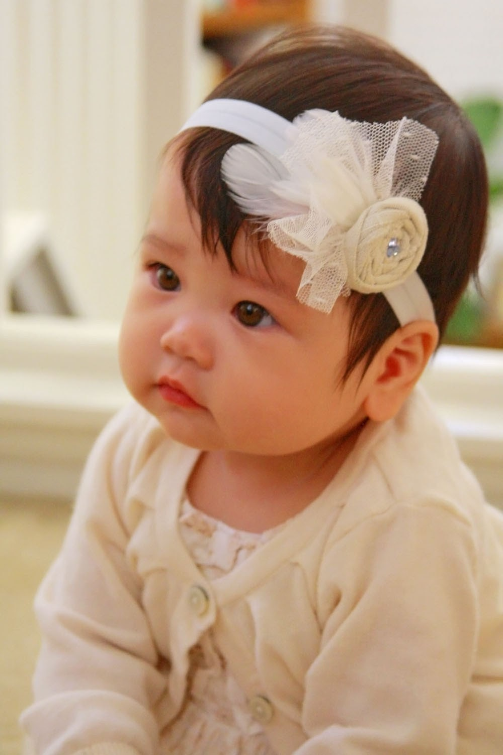 Find great deals on eBay for baby head band. Shop with confidence.