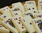 Playing Card Cookies - 1 Dozen