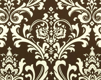 Premier Prints Ozborne.....Village Brown/Natural.....Home Decor fabric by the yard