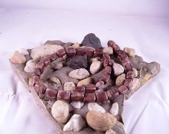 Brown Zebra Stone Pebbles