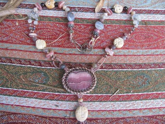 Animal Familiar Necklace
