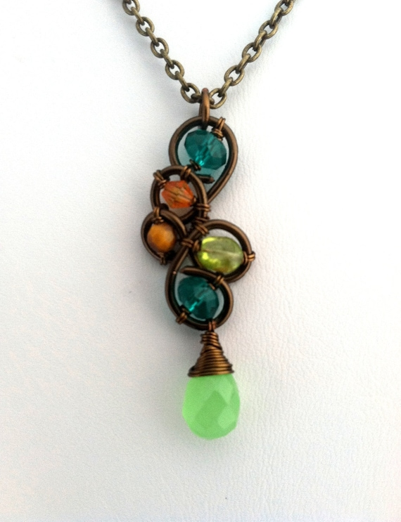 Relaxation Necklace