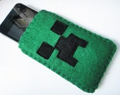Creeper iPhone Case / Cozy / Sleeve