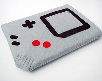Gamer iPad Sleeve / tablet Case