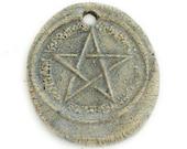 Stoneware Pentagram