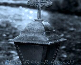 The Light 5x7 Fine Art Photograph