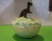 Dinosaur Color Changing Bath bomb