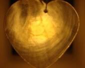 Lovely Heart Pendants (5pack)
