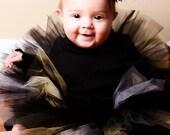 Steeler Tutu  - Baby