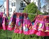 Twirl Skirt Size 4