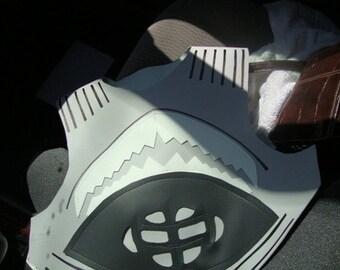 Sharkboy HANDMADE COSTUME 5 piece