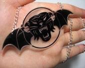 SALE Tiger Army Necklace SALE