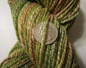 Claudine - Handspun Wool Yarn