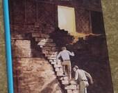 1976 Vintage Book, Hardy Boys, The Jungle Pyramid