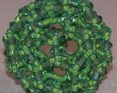 Spring Green Bucky Ball