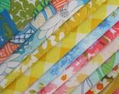 vintage fabric mystery assortment 12 pack STASH BUILDER SPECIAL